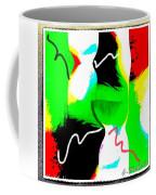 The Rewrite Coffee Mug