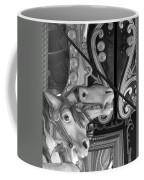 The Ride Coffee Mug