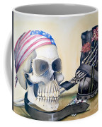 The Rider Coffee Mug