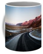 The Ring Road Coffee Mug