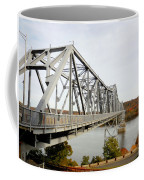 The Rip Van Winkle Bridge 4 Coffee Mug