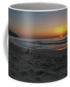 The Rise  Coffee Mug