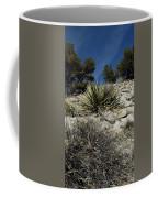 The Rising Land Coffee Mug