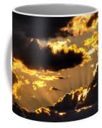 The Rising Of The Setting Sun Coffee Mug