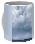The Rising Storm Coffee Mug