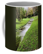 The River Bourne Coffee Mug
