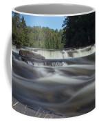 The River - Furnace Falls - Burnt River Coffee Mug