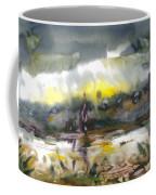 The River Nistru IIi Coffee Mug