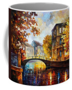 The River Of Memories Coffee Mug