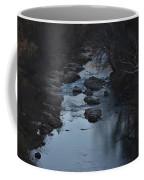 The Rivers Keep Secrets Coffee Mug