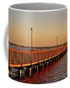 The Riverwalk Coffee Mug