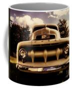 The Rizzo Effect Three  Coffee Mug