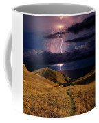 The Road Forward Coffee Mug