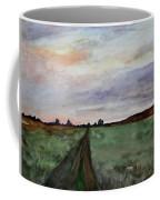 The Road Home Coffee Mug
