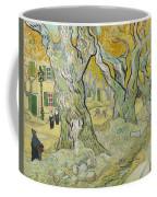 The Road Menders Coffee Mug