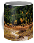 The Road To Fall Coffee Mug