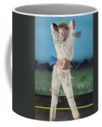 The Road To Fashion Coffee Mug