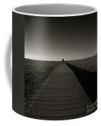 The Road To Nowhere Coffee Mug