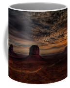 The Road To Sunrise Coffee Mug