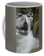 the Rock Falls Coffee Mug