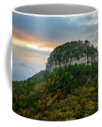 The Rock Coffee Mug