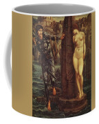 The Rock Of Doom 1888 Coffee Mug