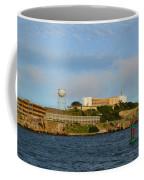 The Rock Coffee Mug