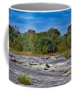 The Rocky Limestone Trail  Coffee Mug