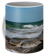 The Rocky Shore Coffee Mug