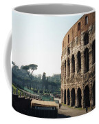 The Roman Colosseum Coffee Mug