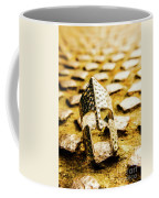 The Roman Pavement Coffee Mug