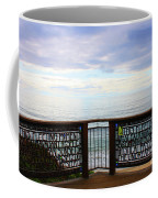 The Romance Of Laguna Beach Coffee Mug