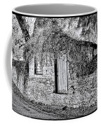 The Root Cellar Coffee Mug