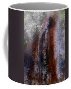 The Roots Of Nature Coffee Mug by Mark Taylor