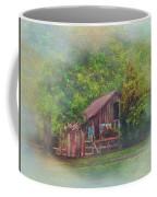 The Rose Barn Coffee Mug