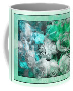 The Roses Of Josephine  Coffee Mug