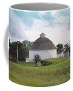 The Round Barn Coffee Mug