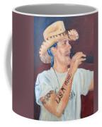 The Rowdy One Coffee Mug