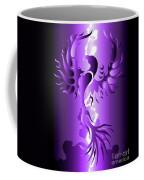 The Royal Phoenix Coffee Mug