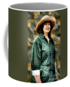 The Rugmaker Coffee Mug