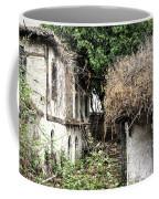 The Ruined Cottage Coffee Mug