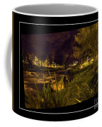 The Rushing Rio Tomebamba Iv Coffee Mug