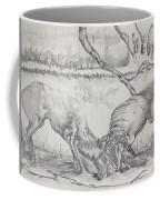 The Rut Coffee Mug