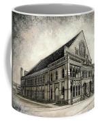 The Ryman Coffee Mug