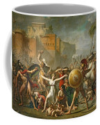 The Sabine Women Coffee Mug