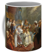 The Sacrament Of Confirmation Coffee Mug