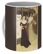 The Sagot Address Coffee Mug