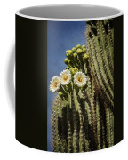 The Saguaro Cactus  Coffee Mug