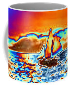 The Sail Coffee Mug