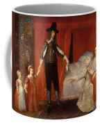 The Saltonstall Family Coffee Mug